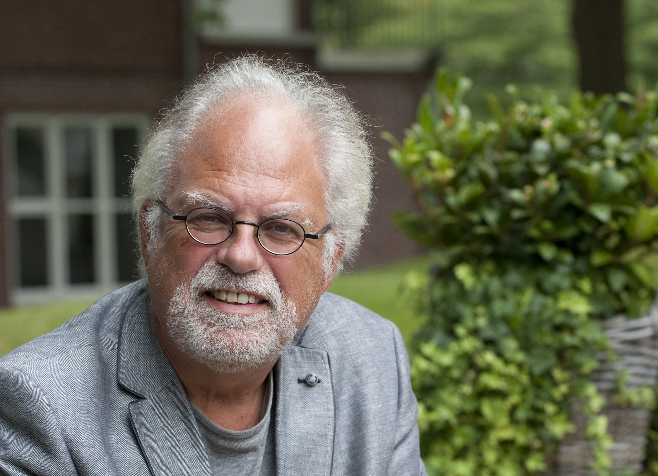 Ad de Boer: 'Bij onderweg zijn past beweging'