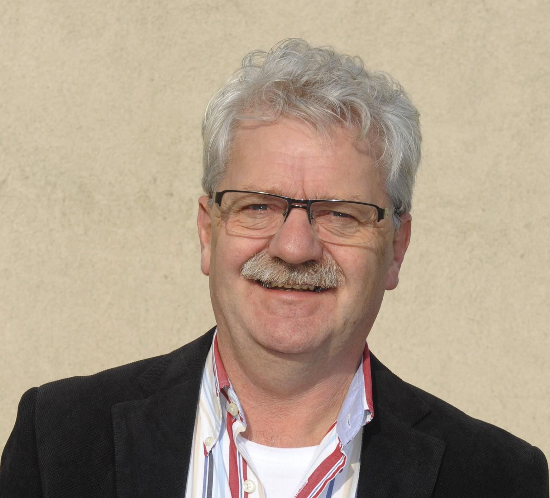 Henk Hoksbergen: 'Een hartenwens gaat in vervulling!'