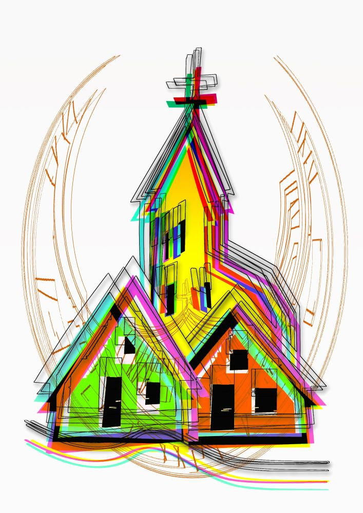 Om de eenheid van de kerk: lang leve de diversiteit!