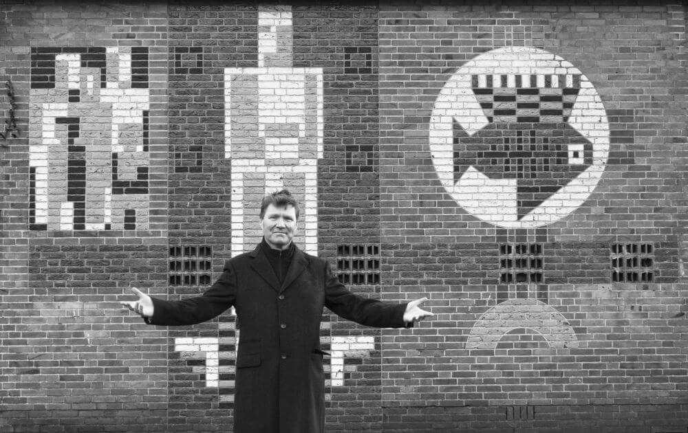René de Reuver: 'Verschillen kunnen voor ongekende verdieping zorgen'