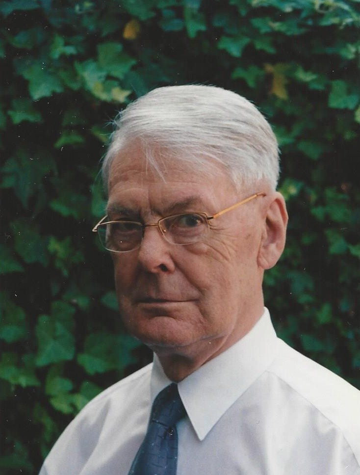In memoriam: Willem Bax