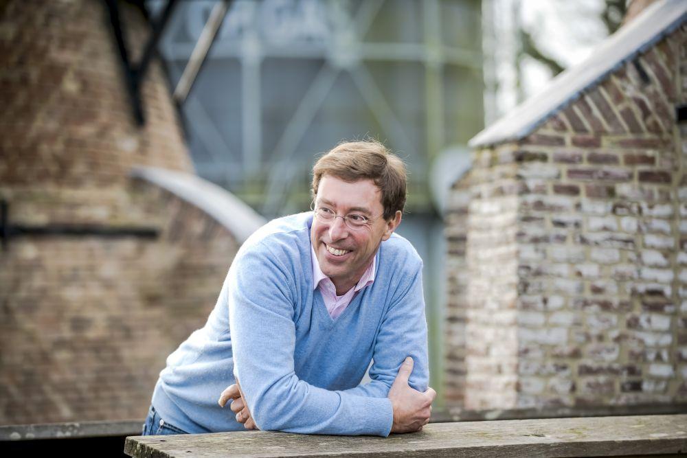 In beeld: Henk Meulink