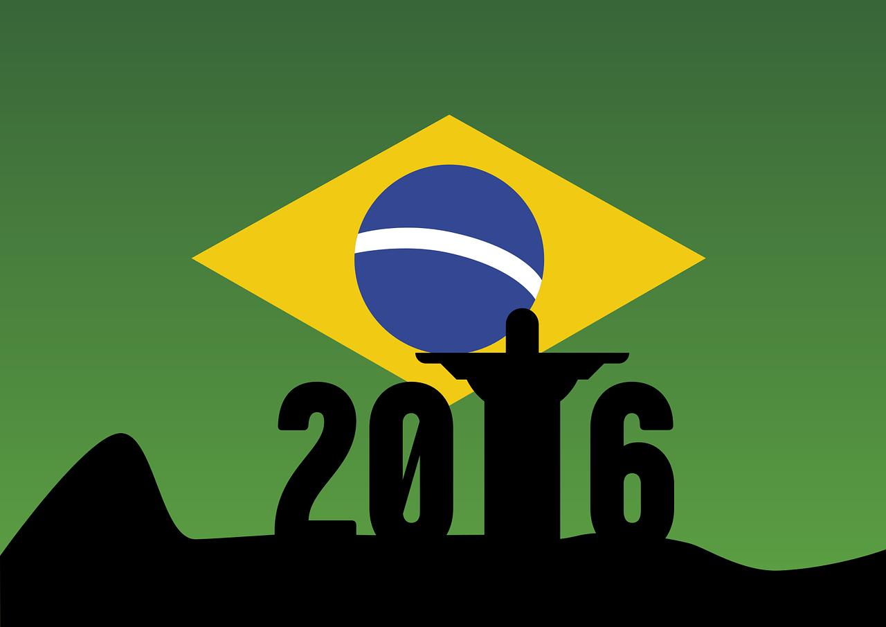 Christus' kijk op Rio