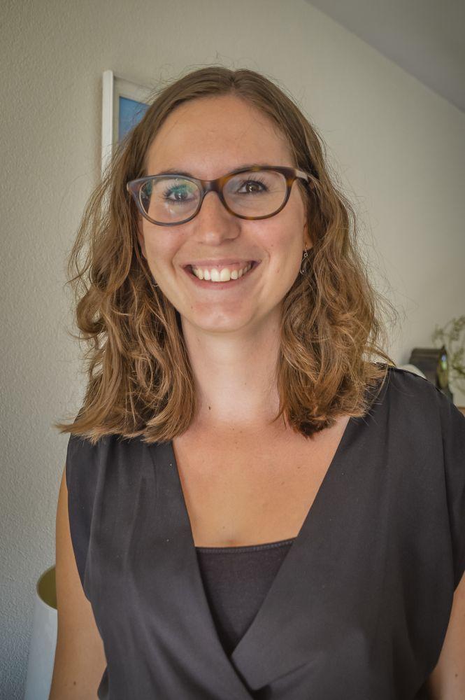 In beeld: Elise van Gurp-van der Wekken