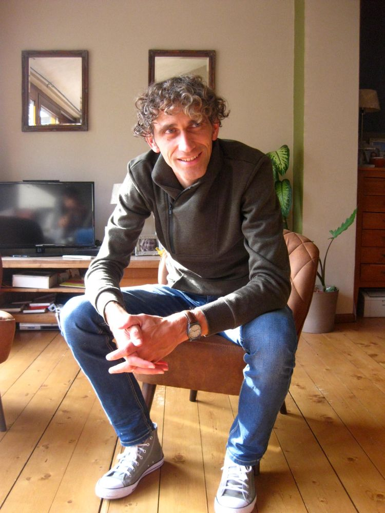 In beeld: Bram van Alten