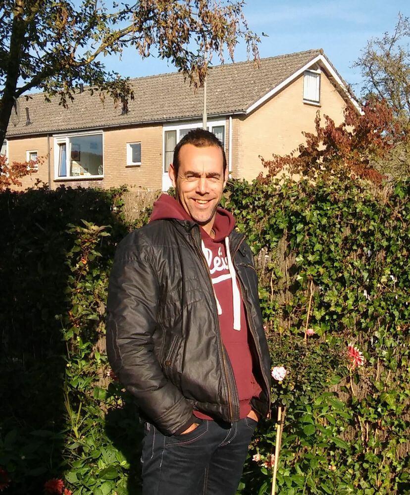 In beeld: Gert Knijnenberg
