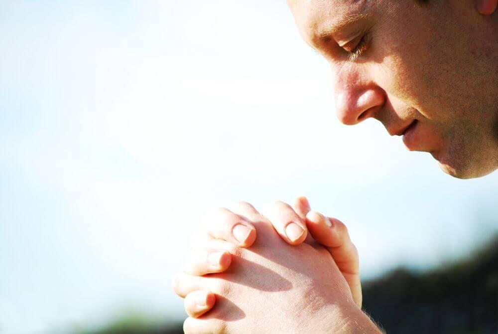 Een hemelse gebedstaal