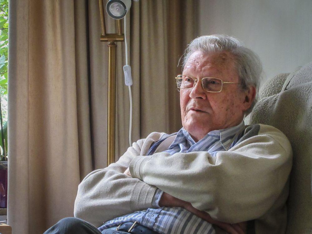 Jan Schelhaas: 'Het preken is voorbij'