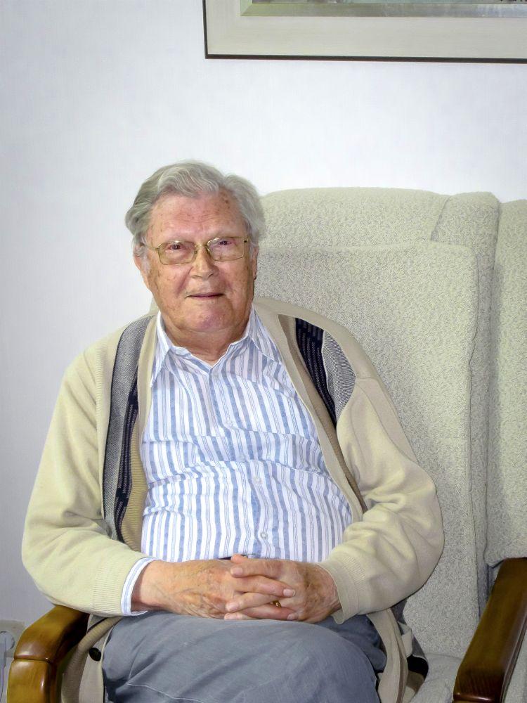 In memoriam ds. Jan Schelhaas