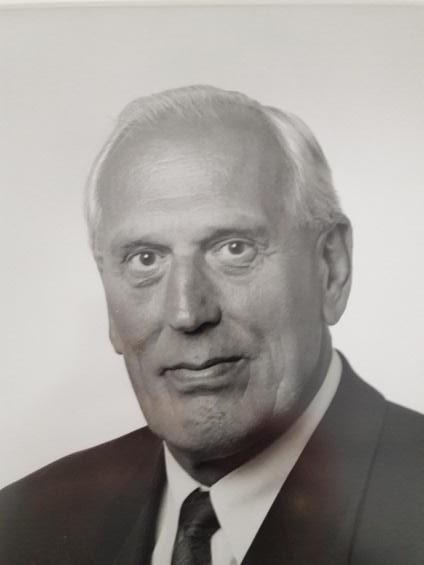 In memoriam Marius Brandes