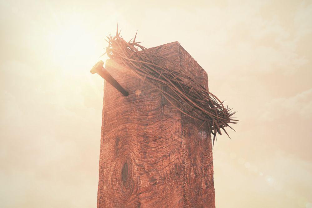 Liefde is… God zoals Hij zich in Christus laat zien