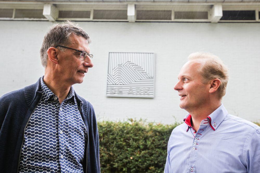 De zoektocht van de GKv Hoogezand-Sappemeer
