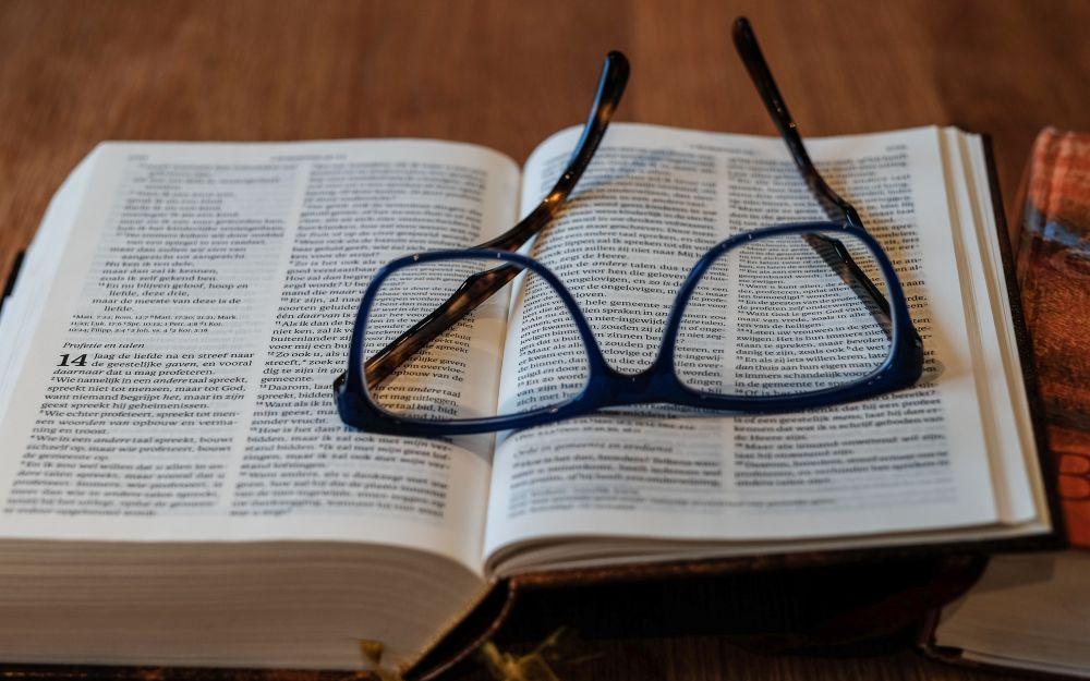 De belijdenis is geen onfeilbare samenvatting