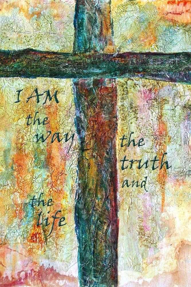 Jezus, het geschenk van de waarheid