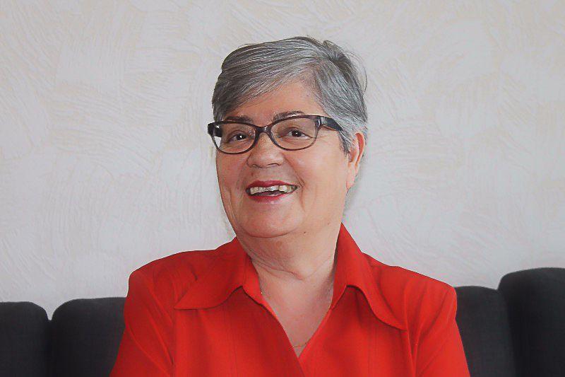 Binh Tay Nguyen deelt haar levensverhaal