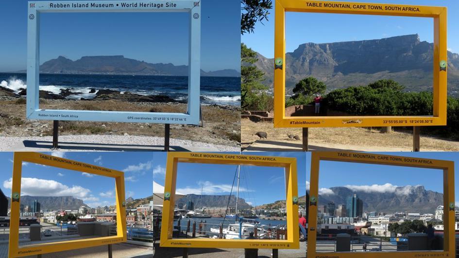 Hermeneutiek van de Tafelberg