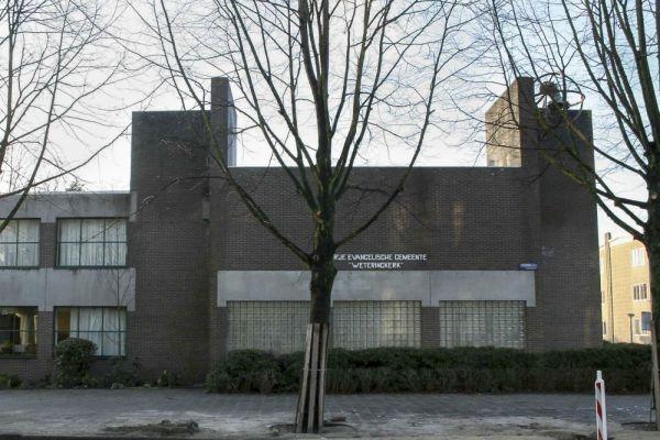 VEG Amsterdam gaat op in NGK Amsterdam-Centrum
