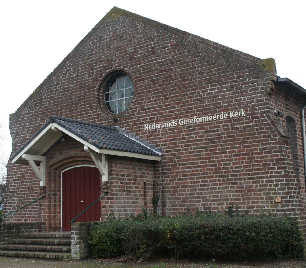 NGK Wieringermeer wordt opgeheven
