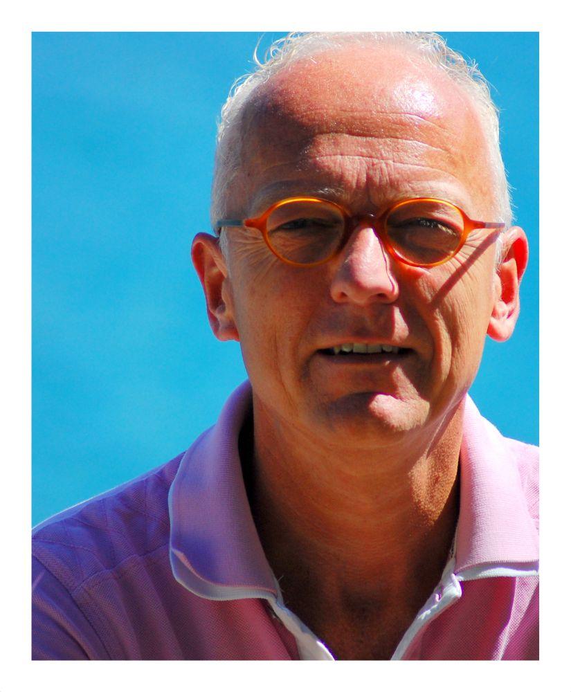 Ds. Jan Haveman (53) overleden