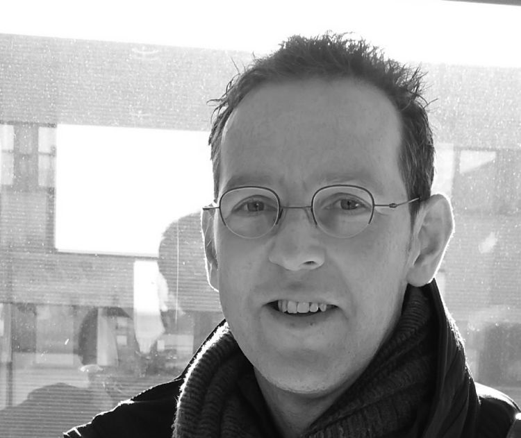 In memoriam Wilbert Scheffer (1971-2019)