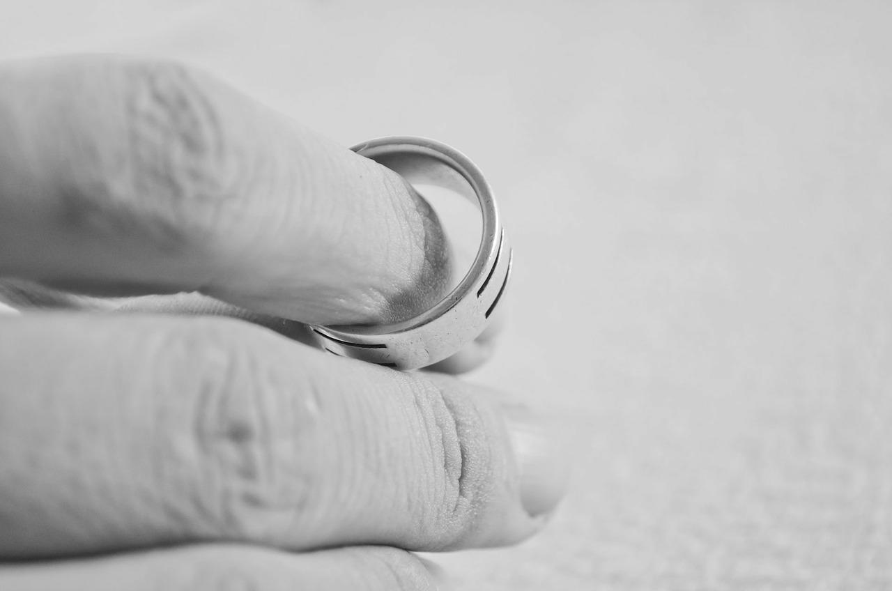 Echtscheiding: optie of noodoplossing?