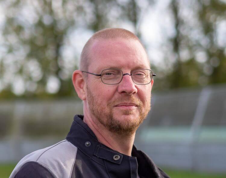 Paul Smit: 'Ik ervaar vooral acceptatie en overgave'