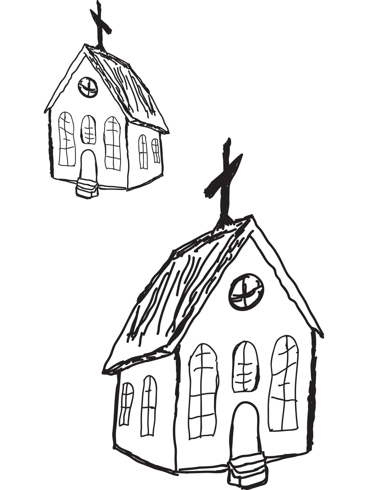Als trouw aan je kerk gaat knellen