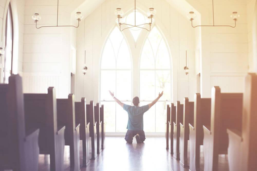 Meer lichaam in de liturgie