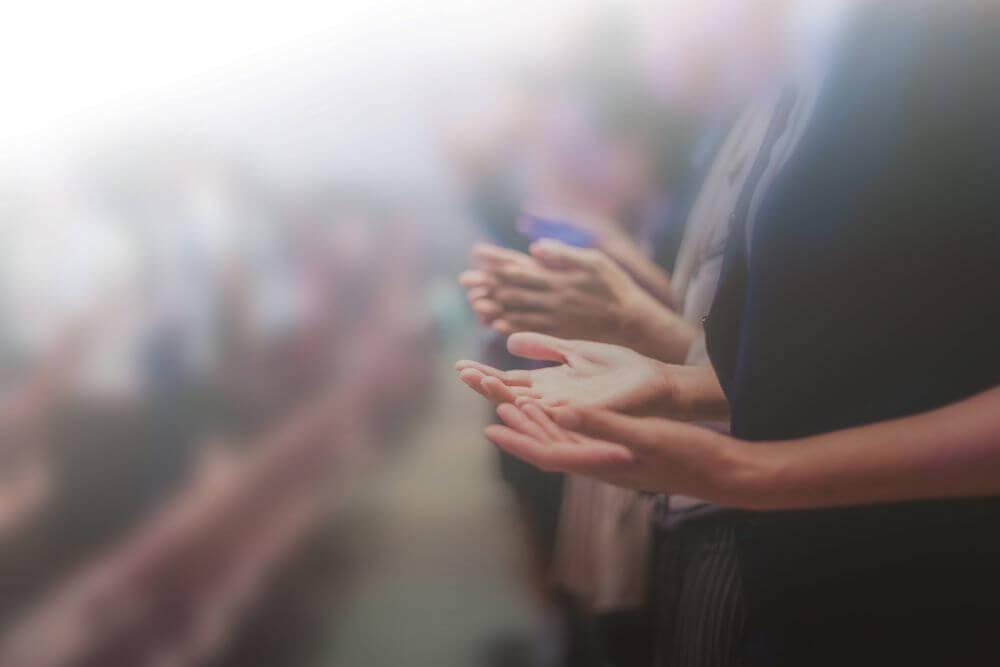 Ben jij al vervuld met de Geest?