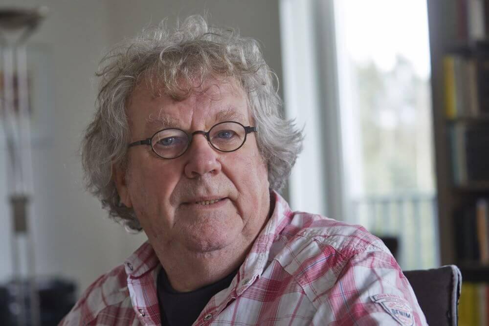 Dichter Lenze Bouwers blijft een vrije Fries