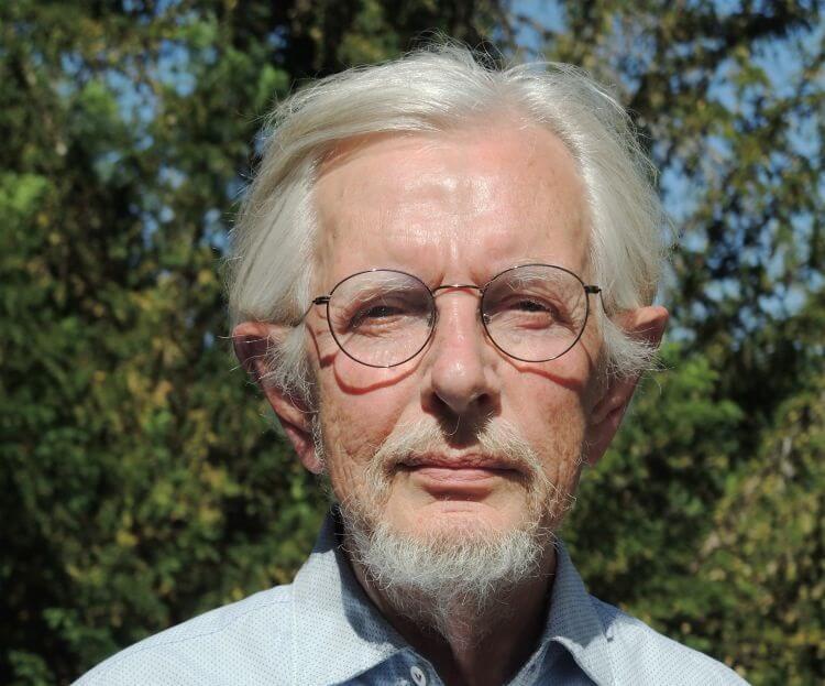 Jaap Schaeffer: kluizenaar met ontdekkingsvreugde