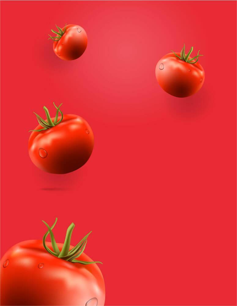 Over tomaten en keuzestress