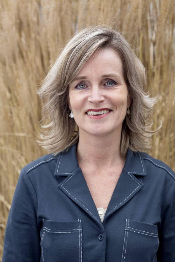 Mirjam van der Vegt: 'Rust is het beginpunt van alles'