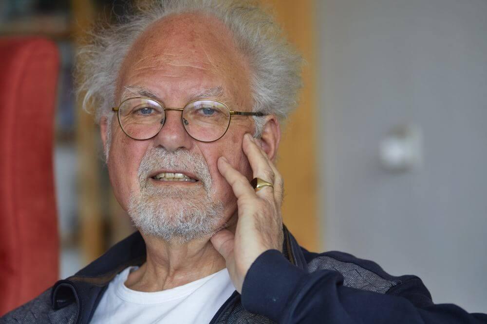 Ad de Boer, journalist tot z'n laatste snik