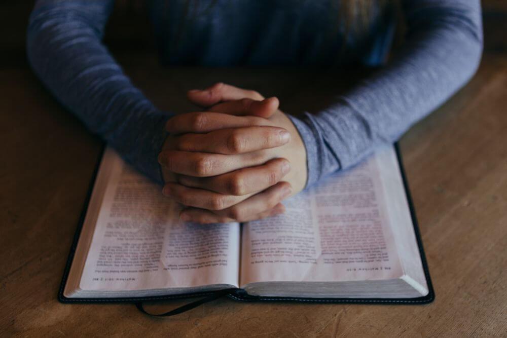Tips om te bidden