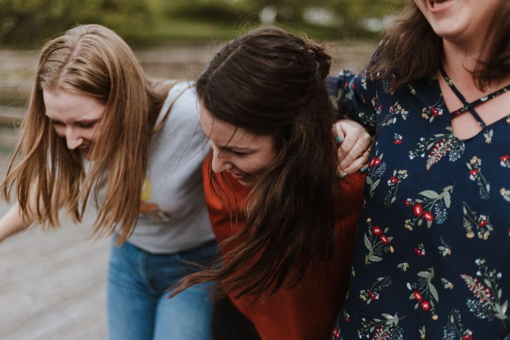 Stimulans: Missie, eerste gemeenten, jeugdwerk