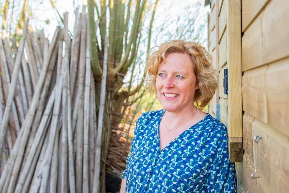 Theanne Boer: 'Verdriet bracht me gedrevenheid'