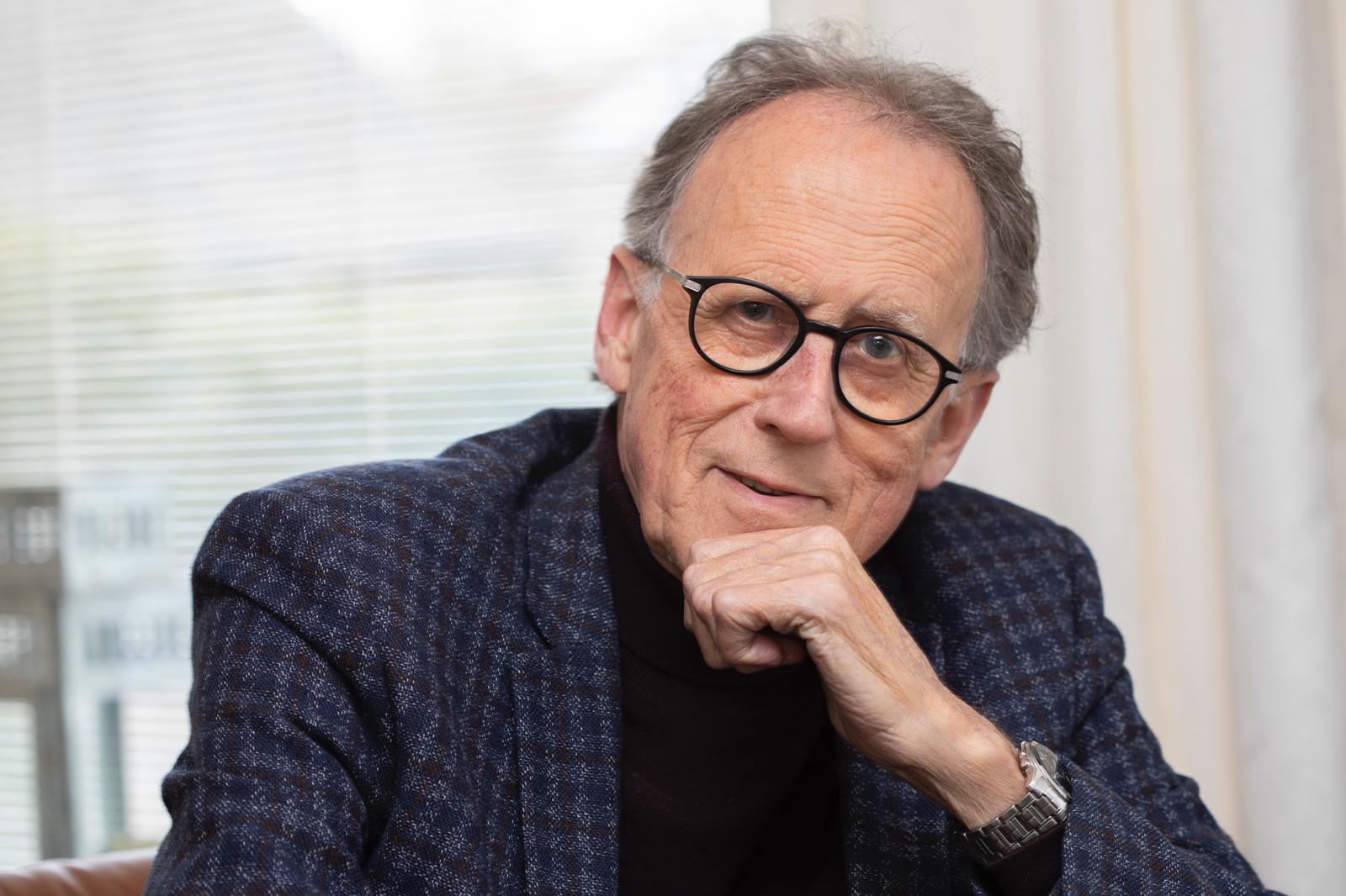 Gerard de Lange