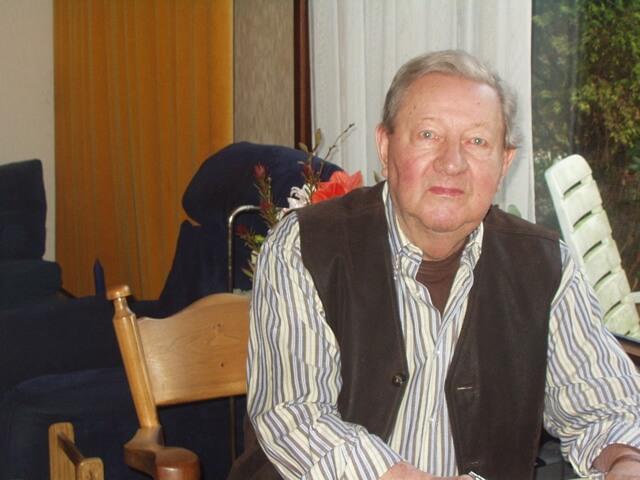 In memoriam ds. Ties van Veelen