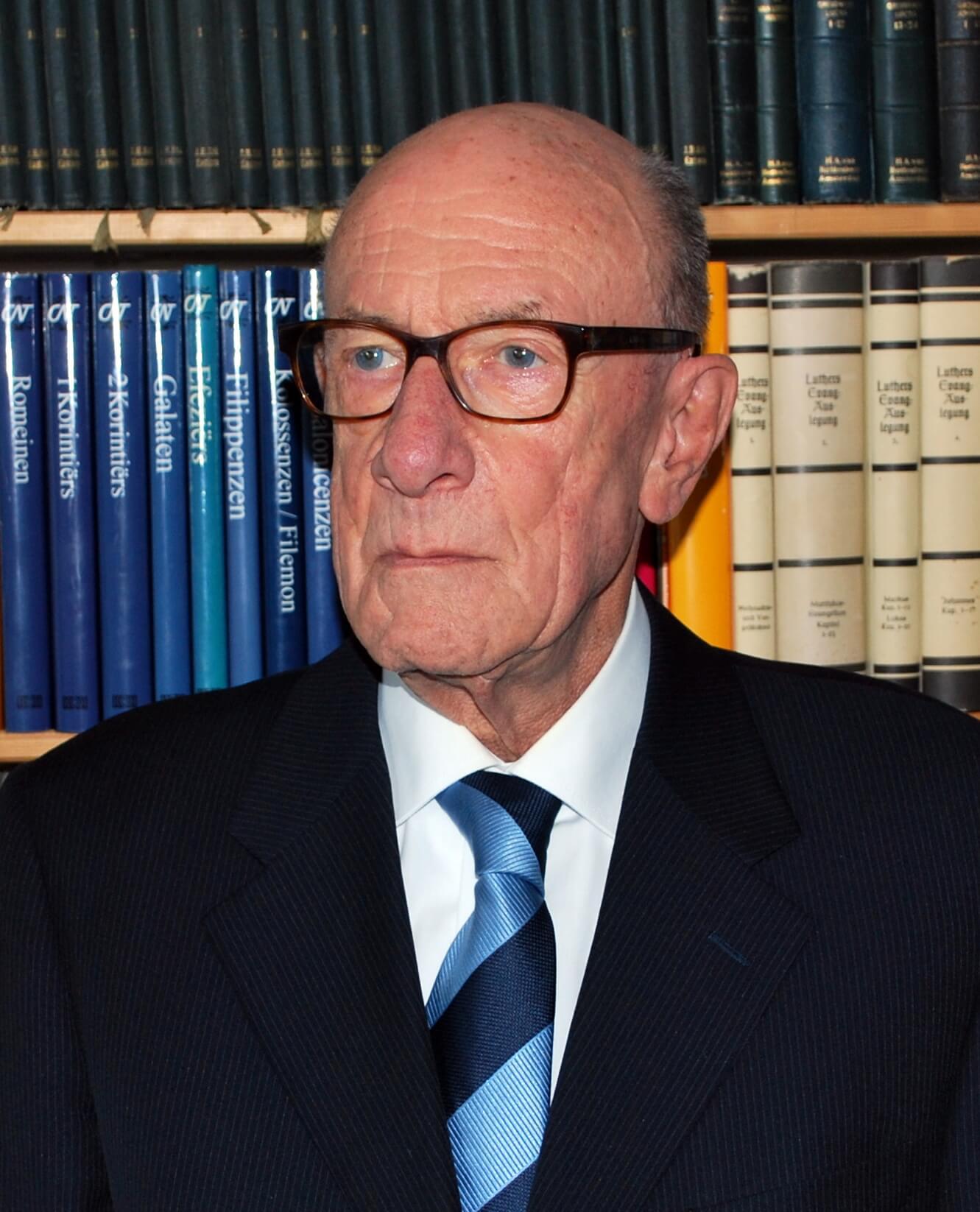 In memoriam ds. Kees Kapteyn (1937-2020)