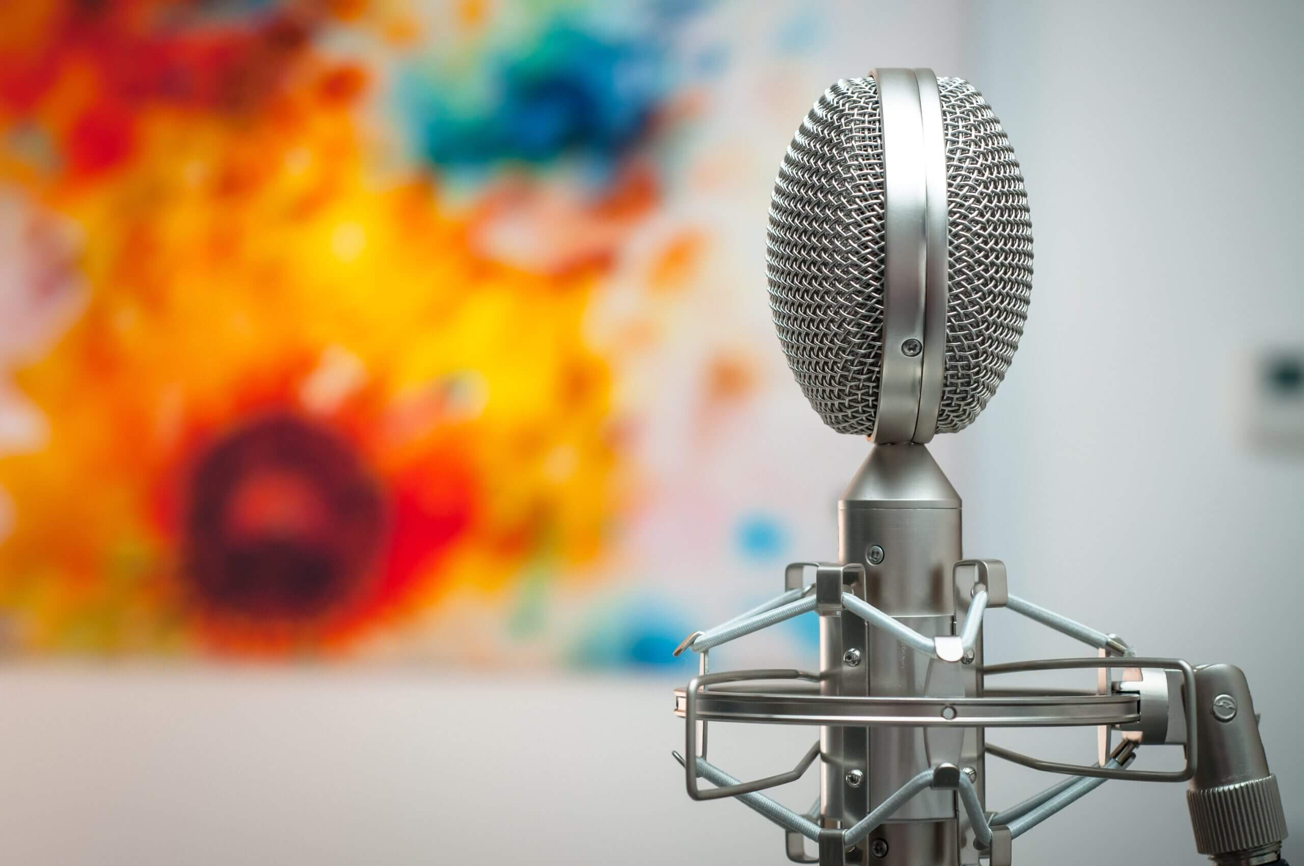 Nieuw: de podcast van magazine OnderWeg